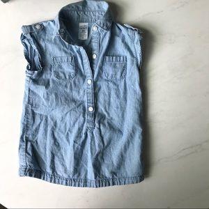 2T shirt